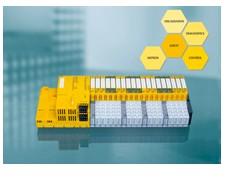 皮尔磁全新的自动化控制系统PSS 4000