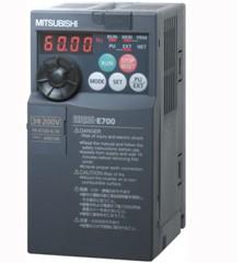 三菱电机FR-E700系列变频器