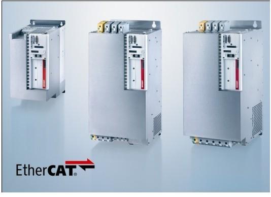 德国倍福AX5000 EtherCAT 伺服驱动器系列