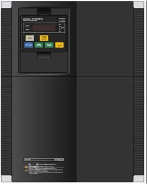 欧姆龙SYSDRIVE 3G3RX系列变频器