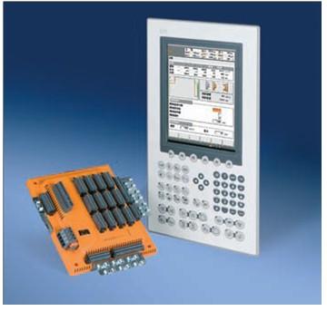 贝加莱Smart Mold 88控制器