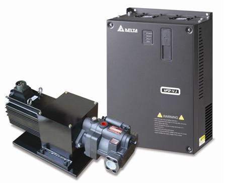 台达VFD-VJ系列精密伺服油电节能系统