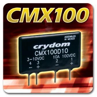 科施 CRYDOM 双向交流输出固态继电器