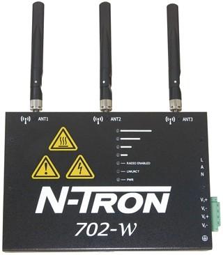 美国N-TRON(恩畅)工业以太网交换机