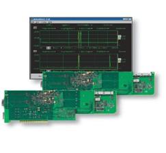 NI 4551、NI 4552动态信号分析仪