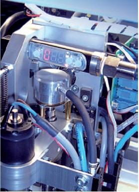 图尔克PK系列压力传感器