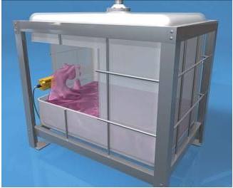 图尔克BCF系列电容式传感器——粘稠介质检测问题的解决者