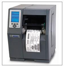 Datamax-O'neil H-Class重工业级标签打印机,条码打印