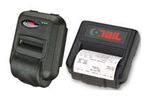 Datamax-O'neil 2te/4te便携式标签打印机,条码打印机