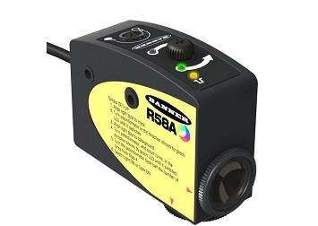 美国邦纳简单易用,性能突出的色标传感器--R58A