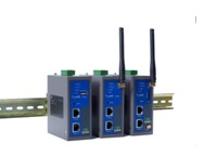映翰通工业级3G路由器InRouter700系列