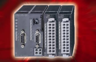 VIPA  System 200V---紧凑结构的中型PLC