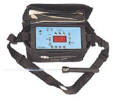 美国IST苯气体检测仪IQ-350