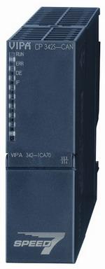 VIPA   基于Speed7 PLC的CANopen主站