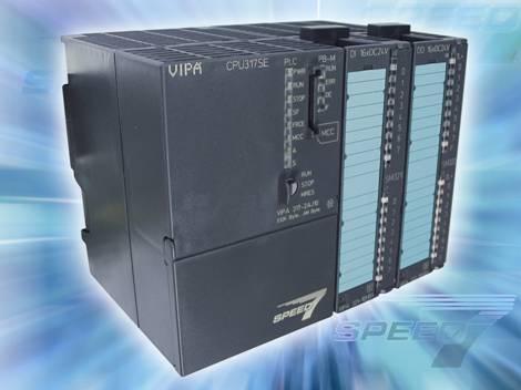 VIPA-惠朋300S系列PLC
