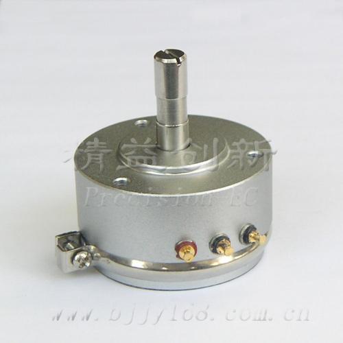 供应导电塑料电位器wdd35d-4 - 北京精益创新电子商贸