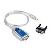 MOXA UPort 1130 总代理 USB转485