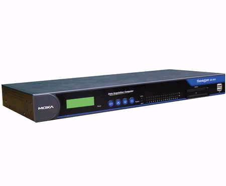 MOXA DA-661-16-LX  总代理 通讯管理机