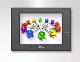 eview 8寸TFT LCD 人机界面 MT4403T