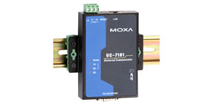MOXA UC-7101-LX 总代理 通讯管理机