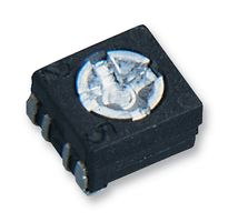 TYCO ELECTRONICS - 3103X503N - 微调电阻 SMD 50K