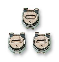 TYCO ELECTRONICS - 3142W105P - 可调电阻 SMD 1M