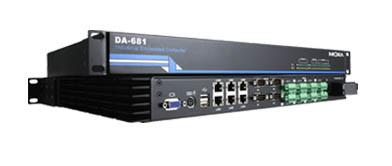 MOXA DA-681 总代理 嵌入式计算机
