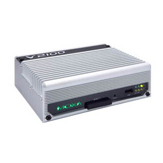 MOXA V2402-CE  总代理 工业计算机