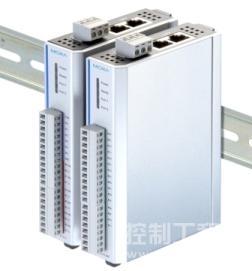 MOXA-远程以太网I/O-ioLogik E1200系列