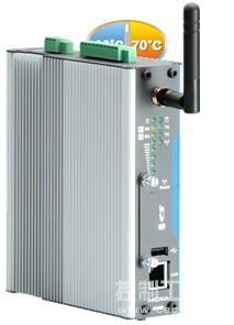 MOXA-无线嵌入式计算机-W406系列