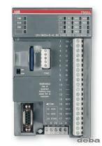 ABB公司控制器-AC500eCo