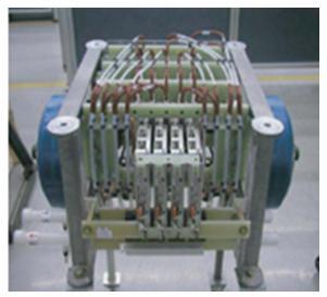 双电机交替循环接线图
