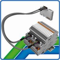 WAGO 857系列新型JUMPFLEX 8通道适配器