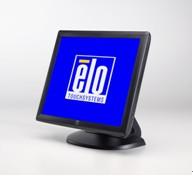 研华代理泰科电子ELO TOUCH 19英寸台式医疗触摸显示器1928L