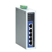 MOXA-全千兆非网管型工业以太网交换机-EDS-G205系列