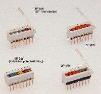 ERG -开关-DS 16 C 1-8