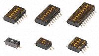 Copal Electronics-开关-CHS-06B
