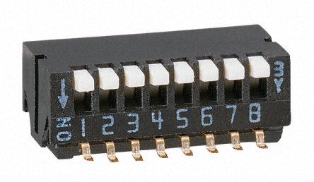 Copal Electronics -开关-CHP-081B