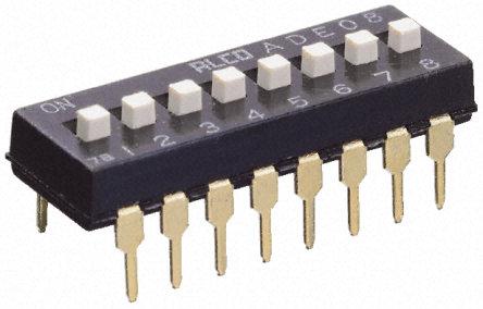 Tyco Electronics -开关-ADE0804