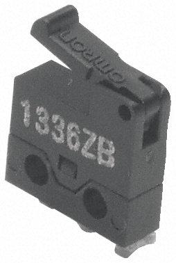 Omron -微动开关-D2MQ-1