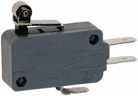 Honeywell -微动开关-V15T16-CZ100A05