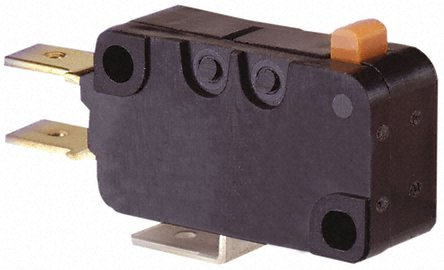 Omron-微动开关-V155A5