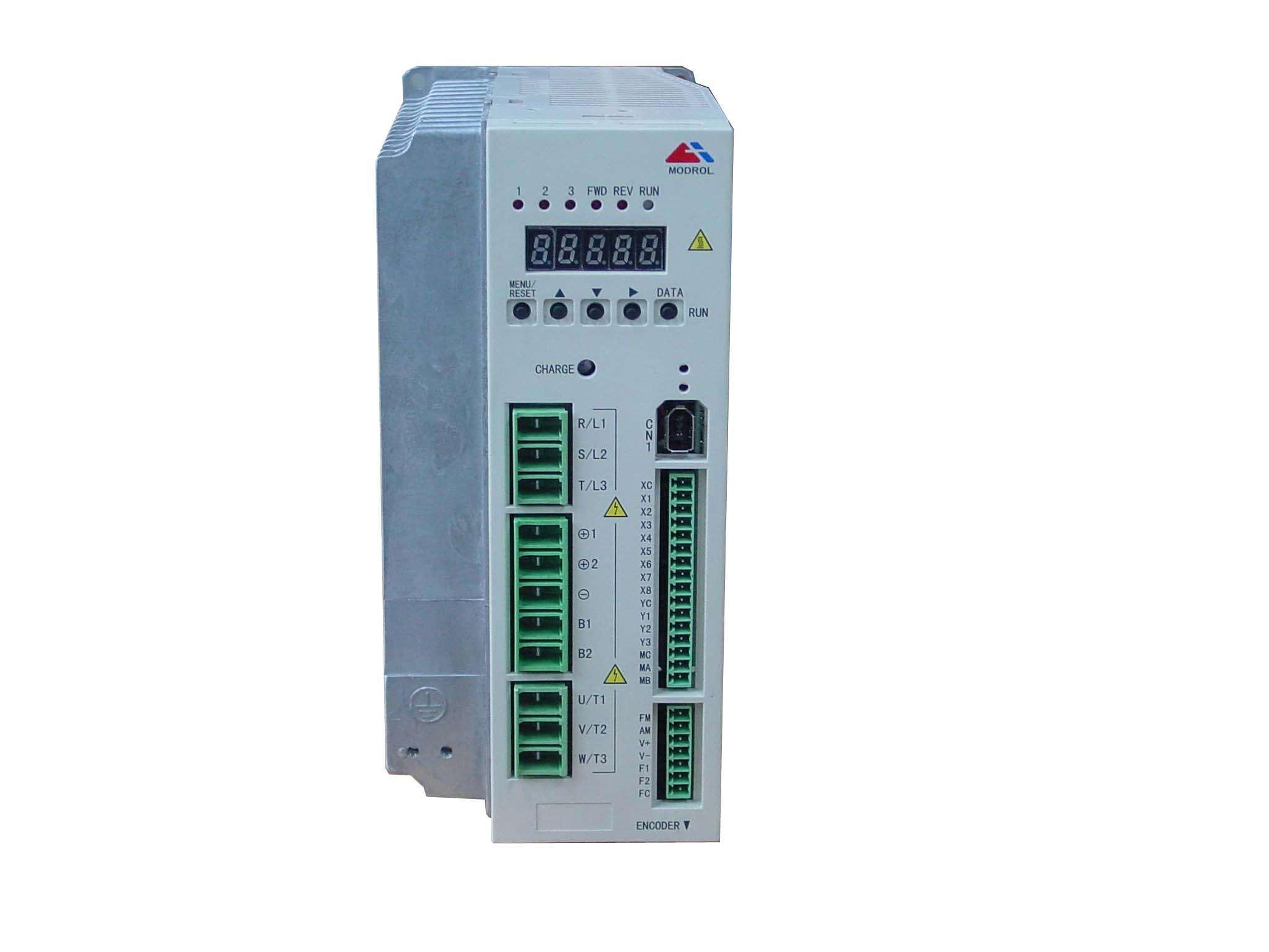 机床伺服主轴驱动器