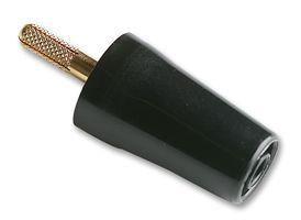 MC (MULTI-CONTACT) - 24.0160-4+25.0035 - 转接头 黑色 2/