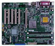 上凝电子Intel 945GC 工业母板 AIMB-97836VGA