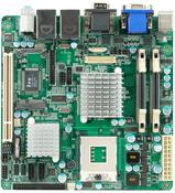 上凝电子Intel GM45 酷睿双核,VGA/LVDS/HDMI,双网 SBC96880VGGA