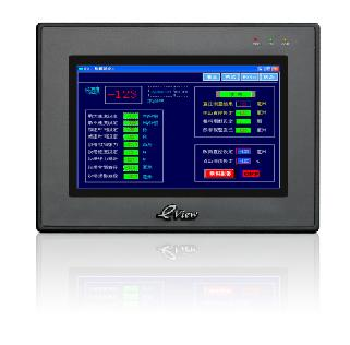 eview 10.1寸宽屏人机界面MT4522T