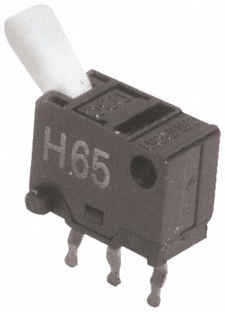 Omron -微动开关-D3C1210