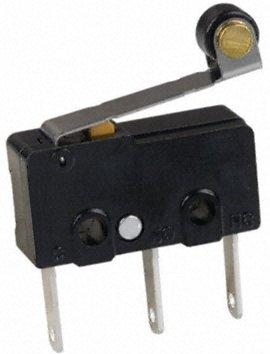 Omron -微动开关-SS5GL2T