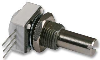 VISHAY SPECTROL - 14910F0GJSX10253KA - 电位器1W 单联 25